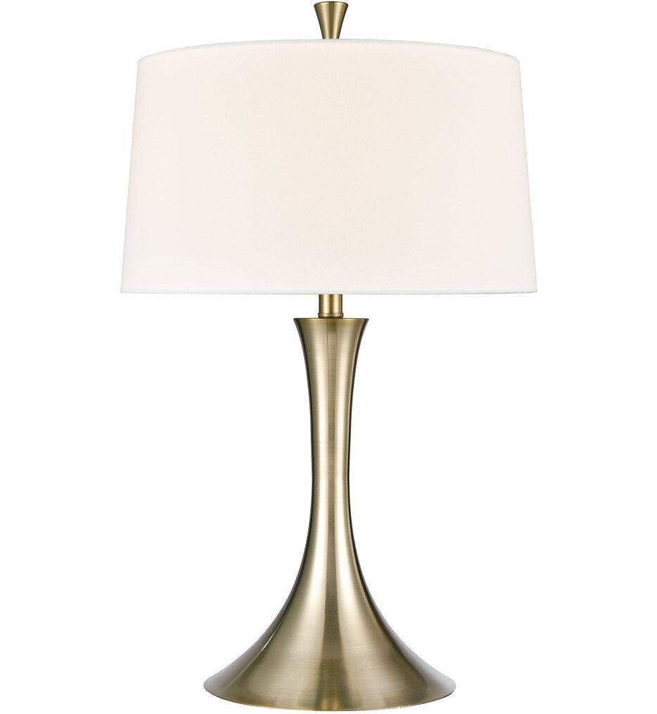 "Branning 29"" Table Lamp"