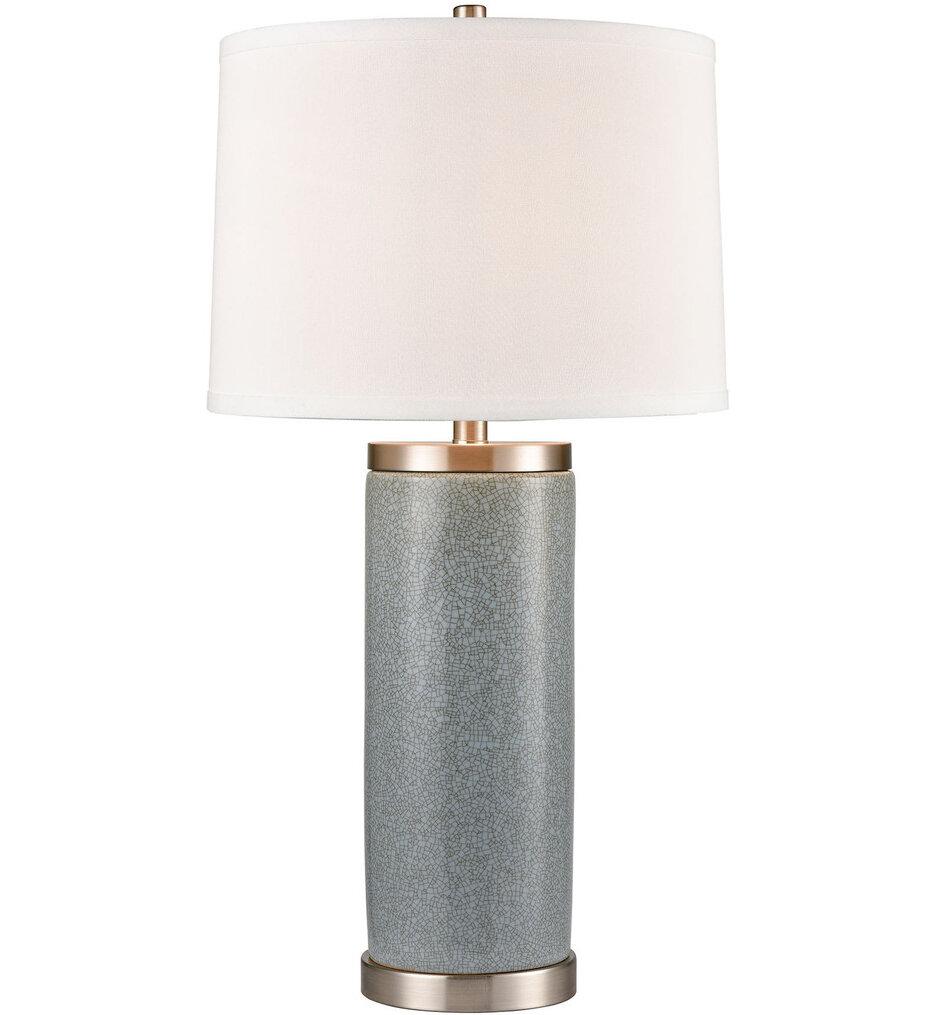 "Bluestack 29"" Table Lamp"