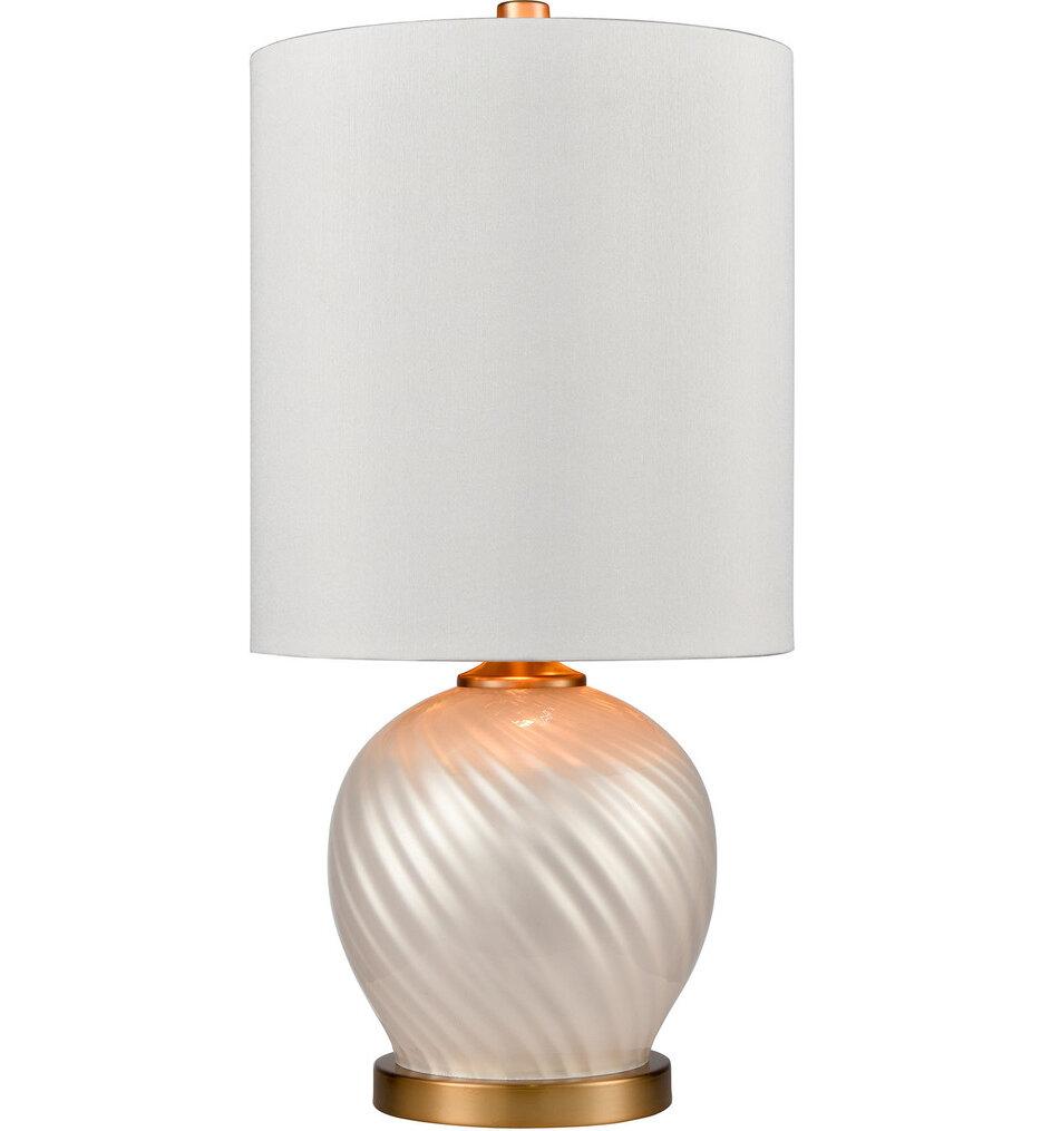 "Koray 21"" Table Lamp"