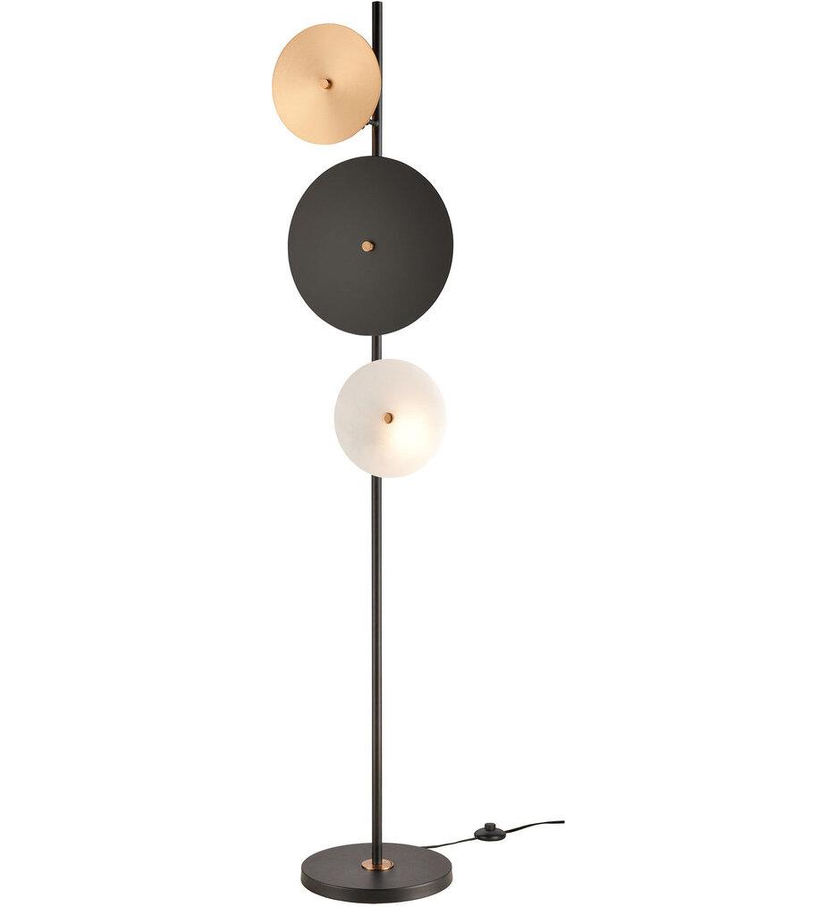 """Salsarium 63"""" Floor Lamp"""