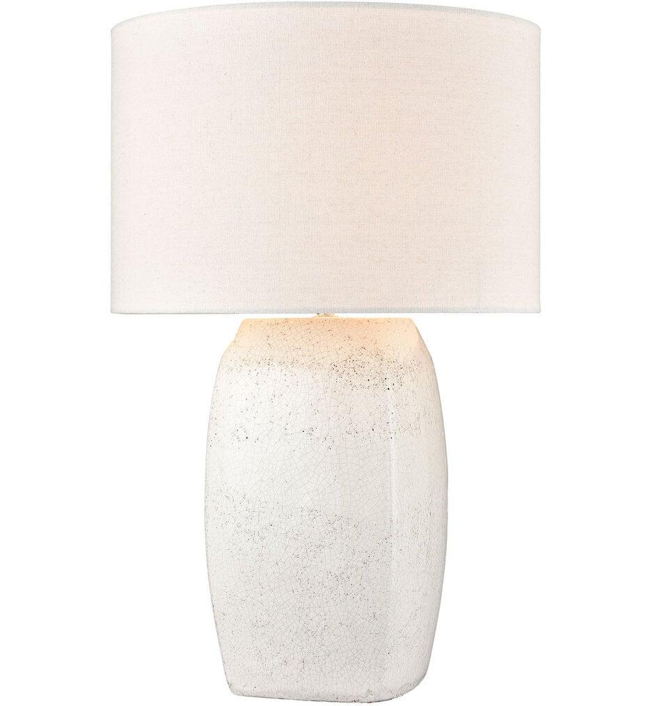 """Abbeystead 23"""" Table Lamp"""