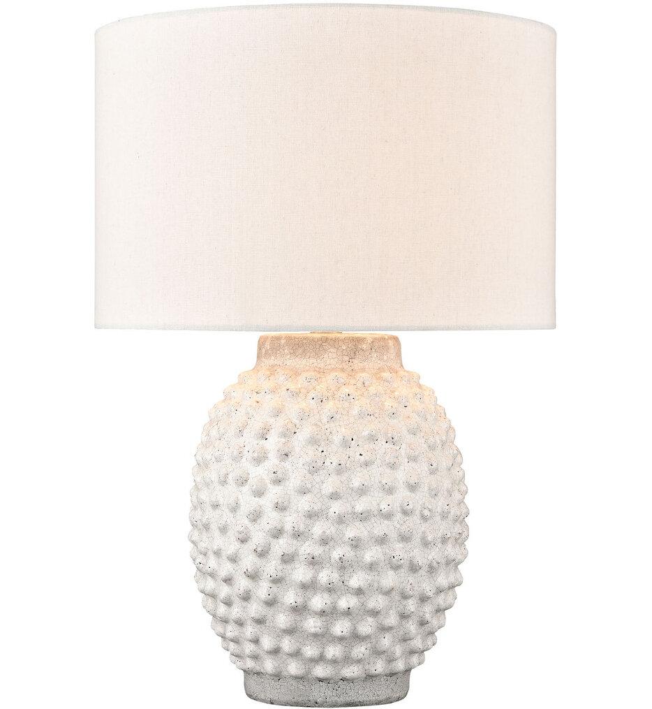 "Keem Bay 24"" Table Lamp"