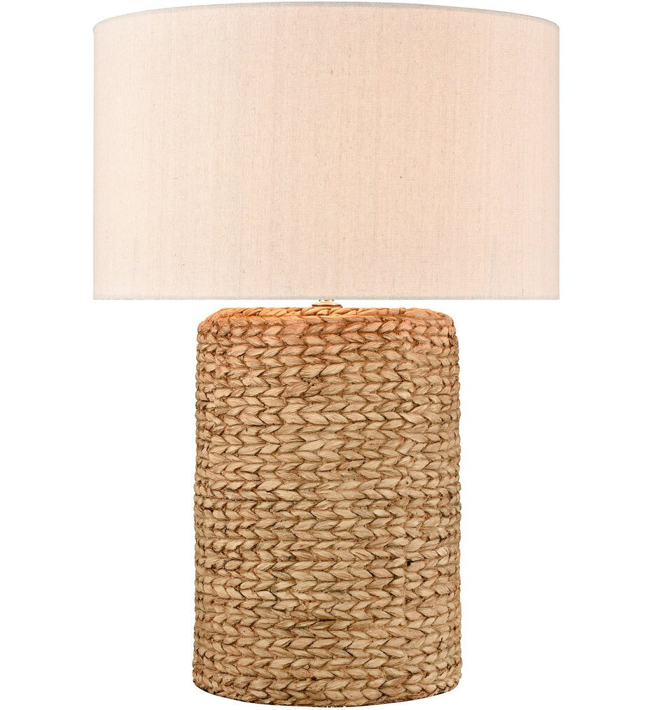 """Wefen 26"""" Table Lamp"""