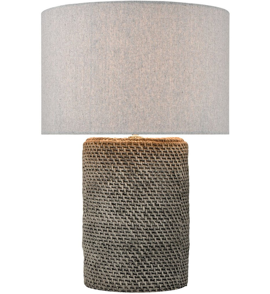 """Wefen 24"""" Table Lamp"""