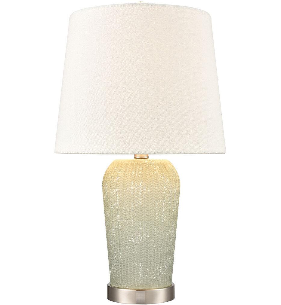 """Prosper 21"""" Table Lamp"""