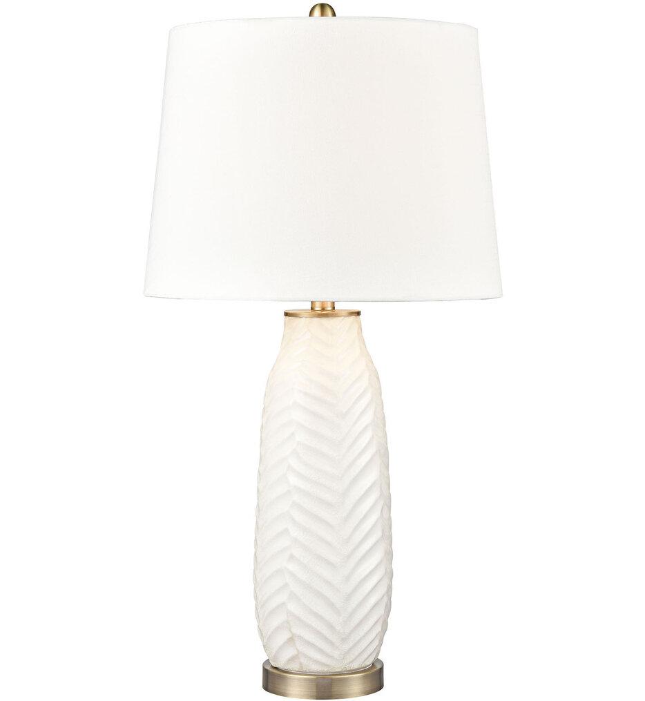 "Bynum 29"" Table Lamp"