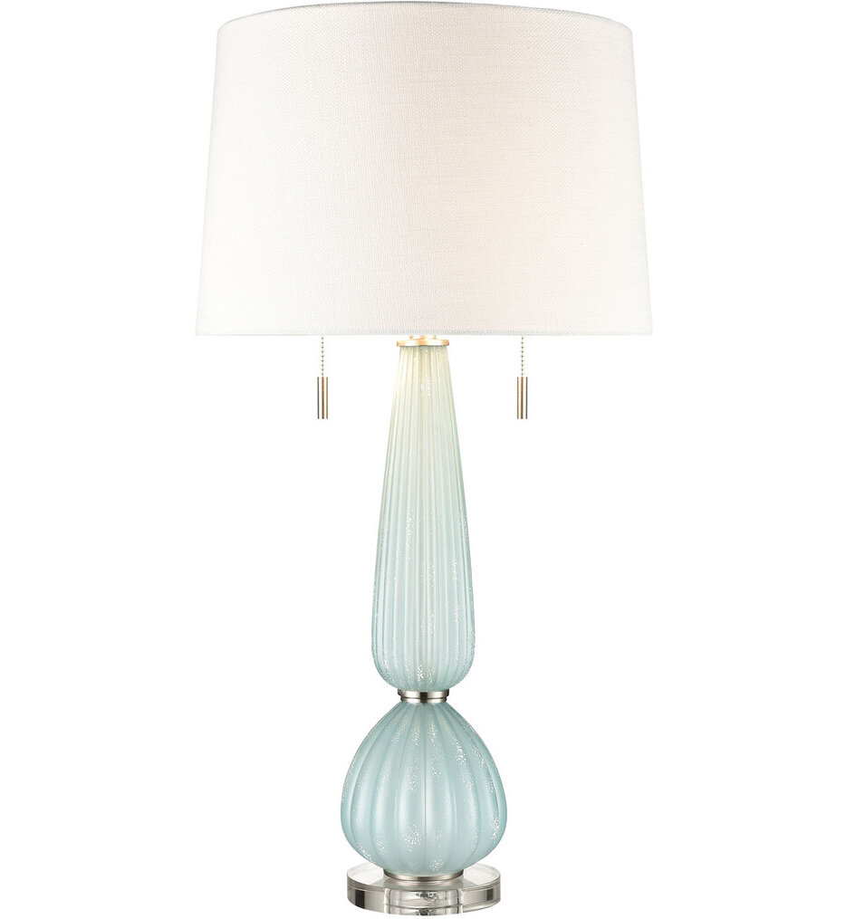 "Mariani 34"" Table Lamp (Set of 2)"