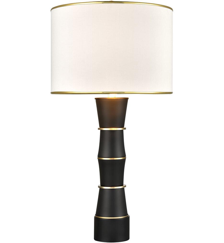 """Purmela 32"""" Table Lamp"""