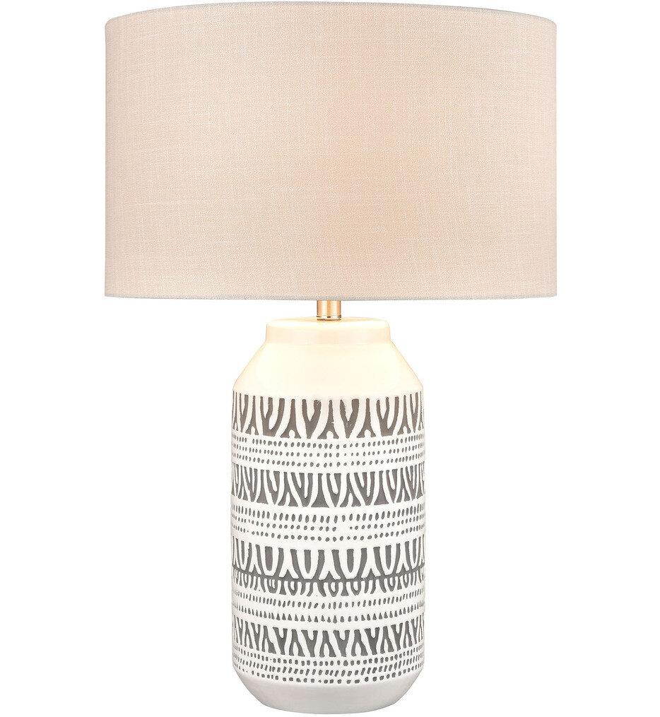 """Calabar 29"""" Table Lamp"""