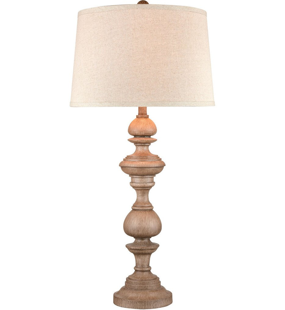 "Copperas Cove 36"" Table Lamp"
