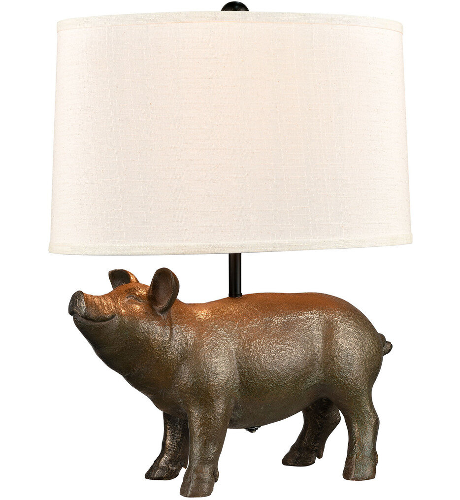 """Trotters 26"""" Table Lamp"""