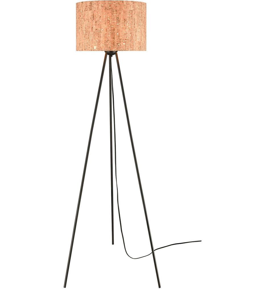 """Flemming 59.5"""" Floor Lamp"""