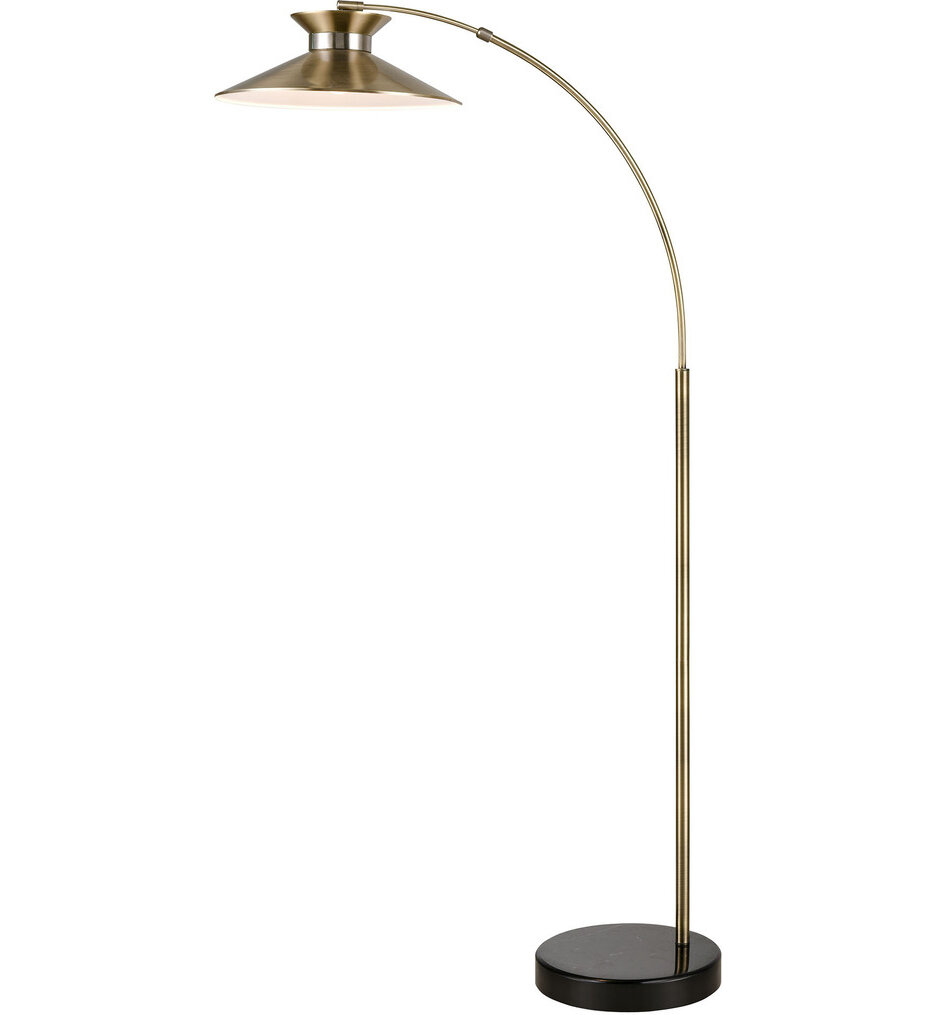 """Oldham 65"""" Floor Lamp"""