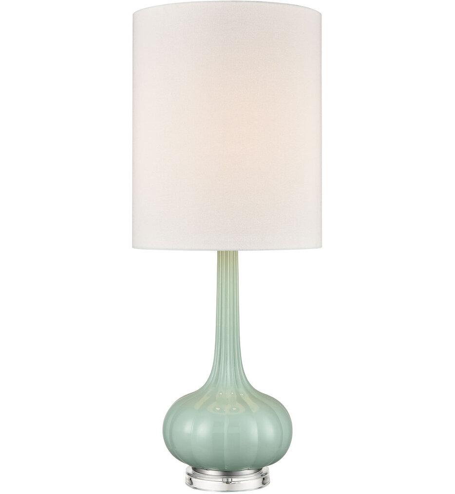 """Marlais 34"""" Table Lamp"""