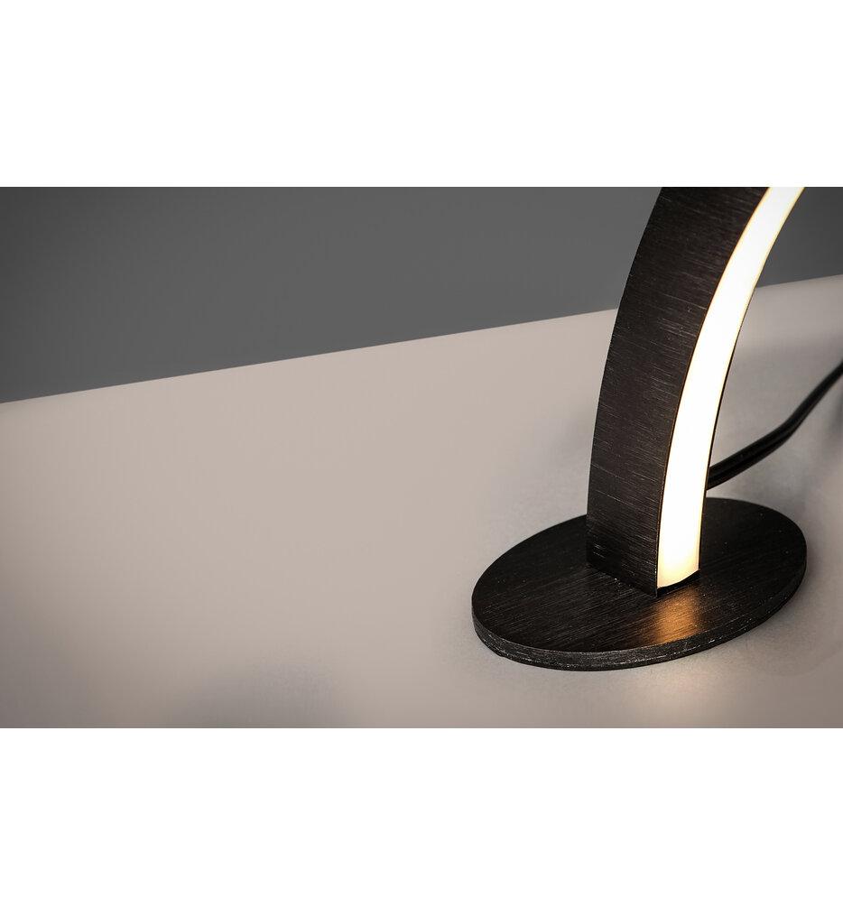 "Arc 12"" Desk Lamp"
