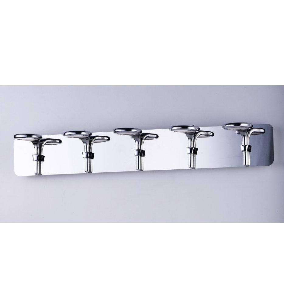 "Cobra 35.5"" Bath Vanity Light"