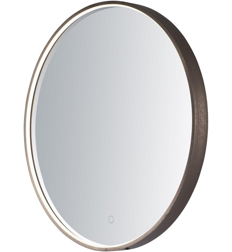 """Round 27.5"""" Bathroom Mirror"""