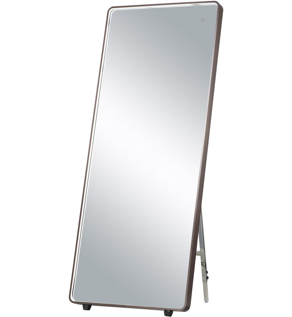 "Kickstand 67"" Bathroom Mirror"