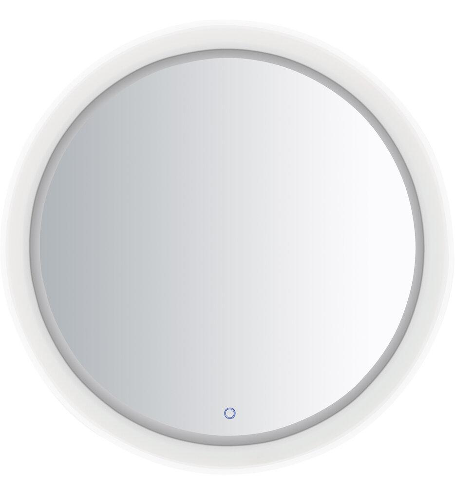 """Round 31.5"""" Bathroom Mirror"""