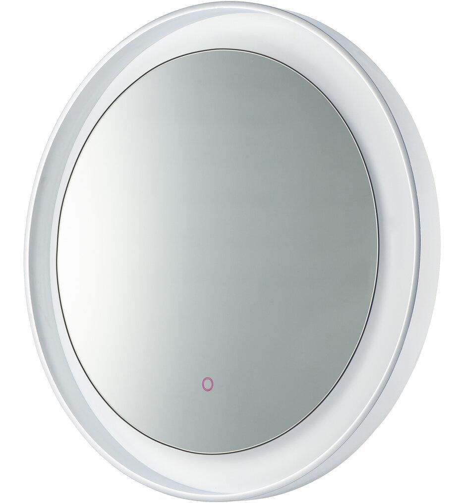 "Floating 31.5"" Bathroom Mirror"