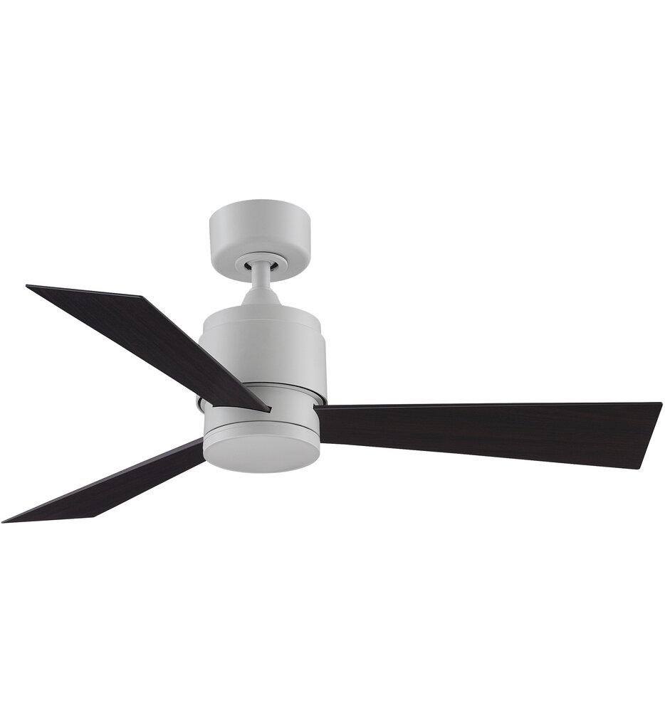 """Zonix Wet Custom 44"""" Indoor/Outdoor Ceiling Fan"""