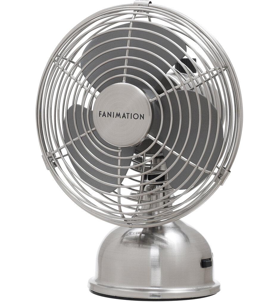 """Junior Breeze 5"""" Desk Fan"""