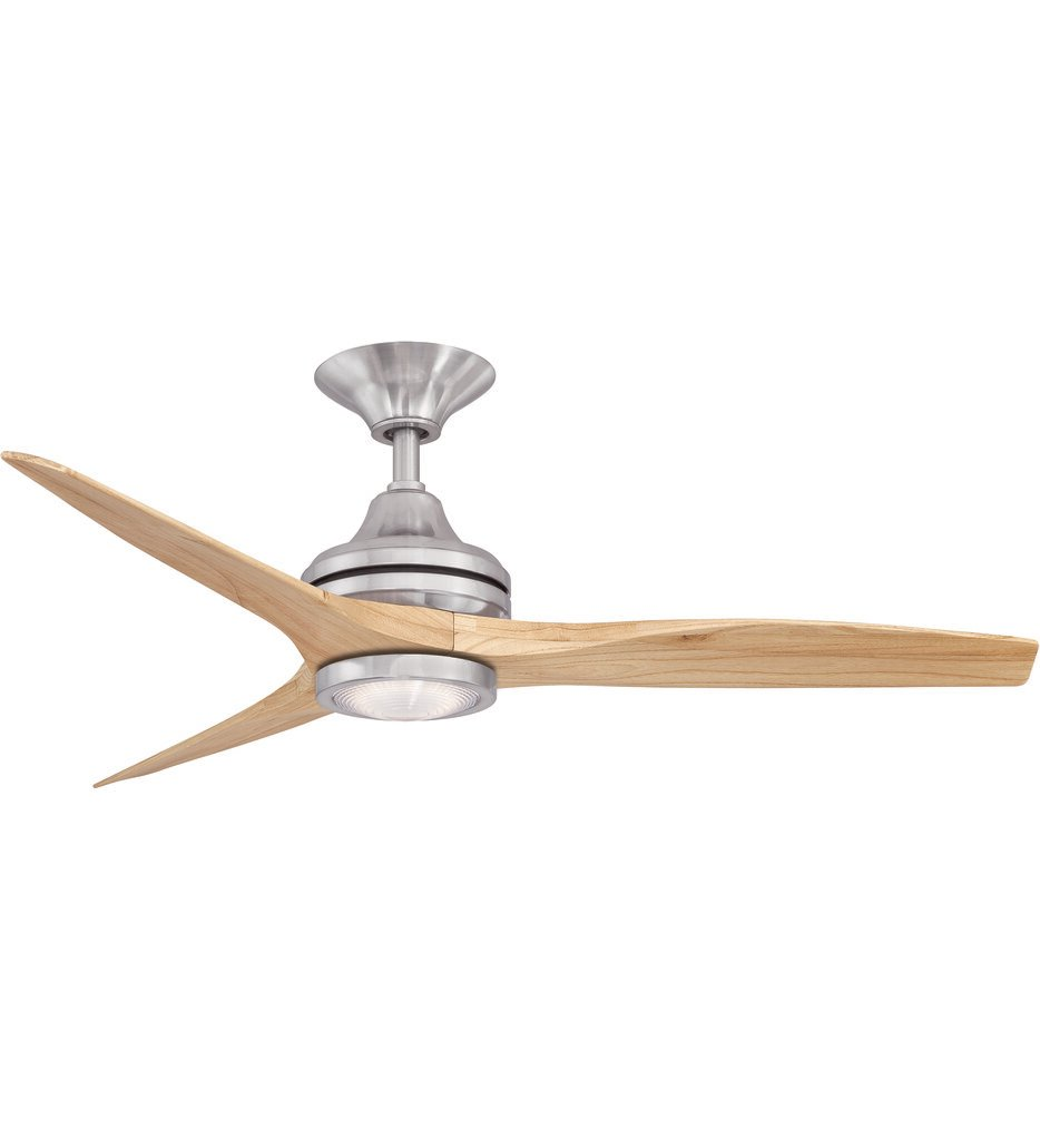 """Spitfire 48"""" Indoor/Outdoor Ceiling Fan"""