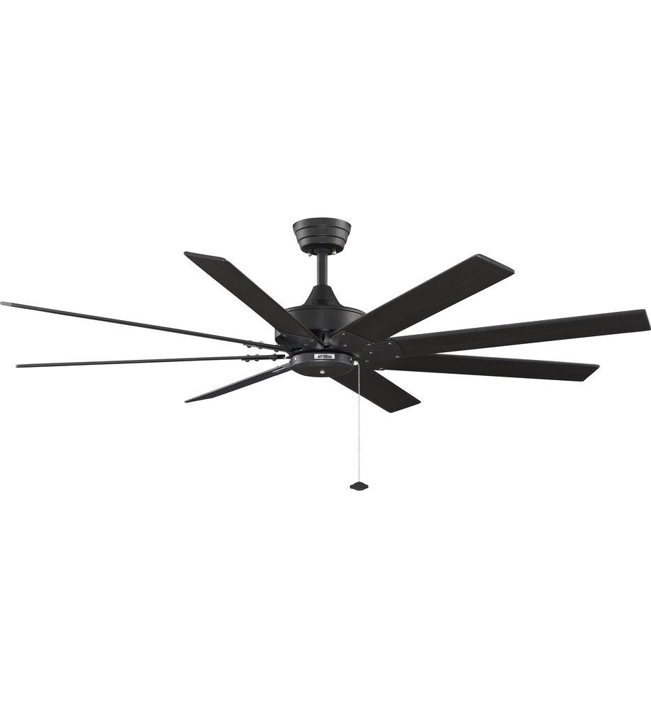 """Levon 63"""" Ceiling Fan"""