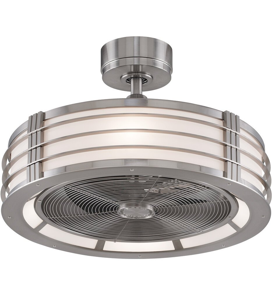 """Beckwith 12"""" Ceiling Fan"""