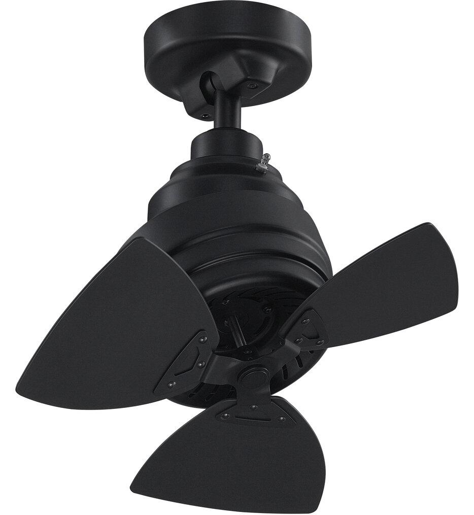 """Rotation 19"""" Ceiling Fan"""