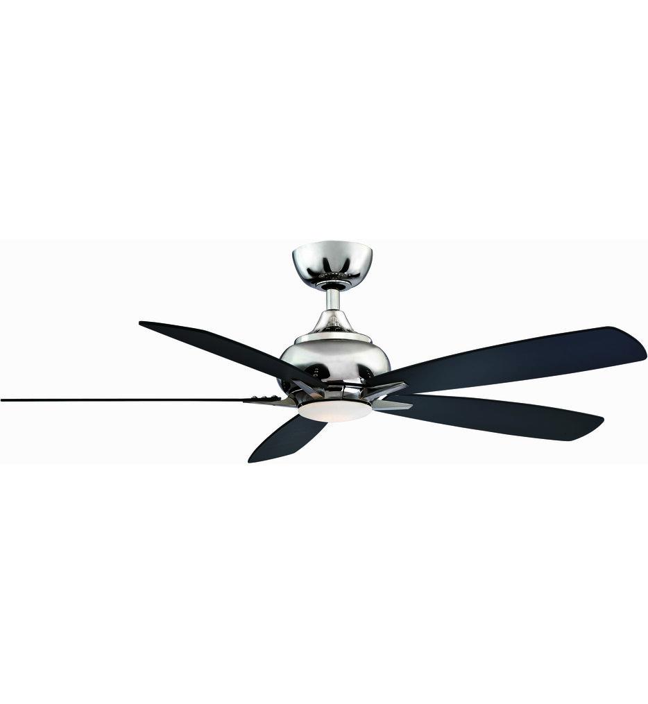 """Doren 52"""" Ceiling Fan"""