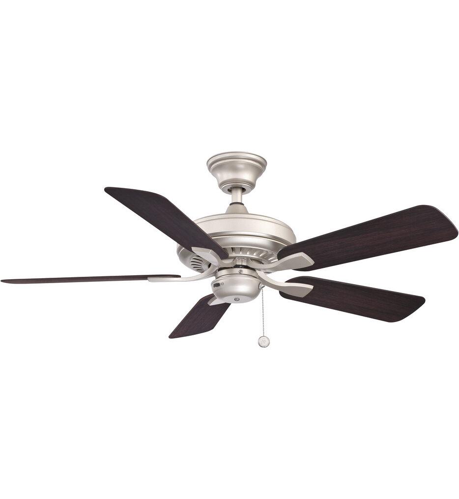 """Edgewood 44"""" Ceiling Fan"""