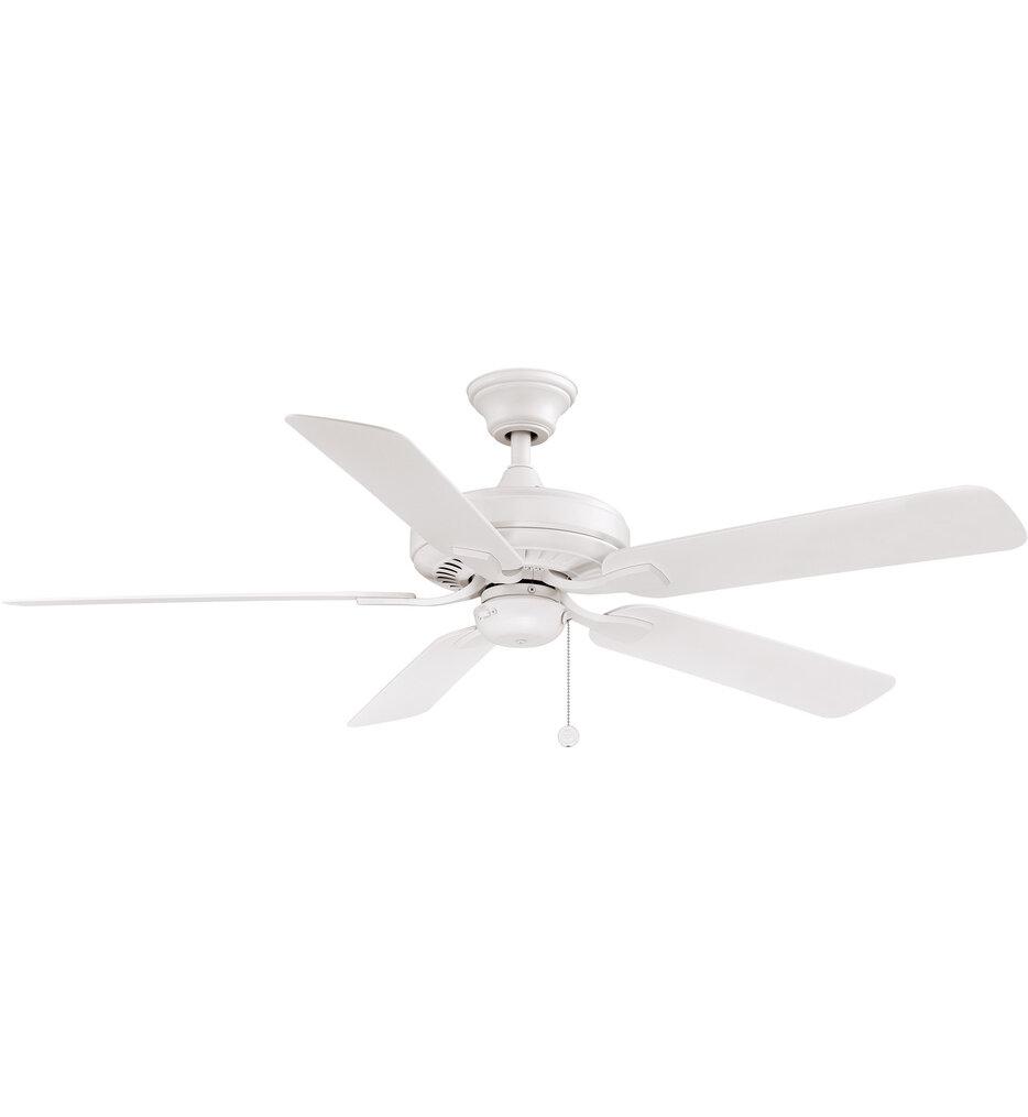 """Edgewood 52"""" Ceiling Fan"""