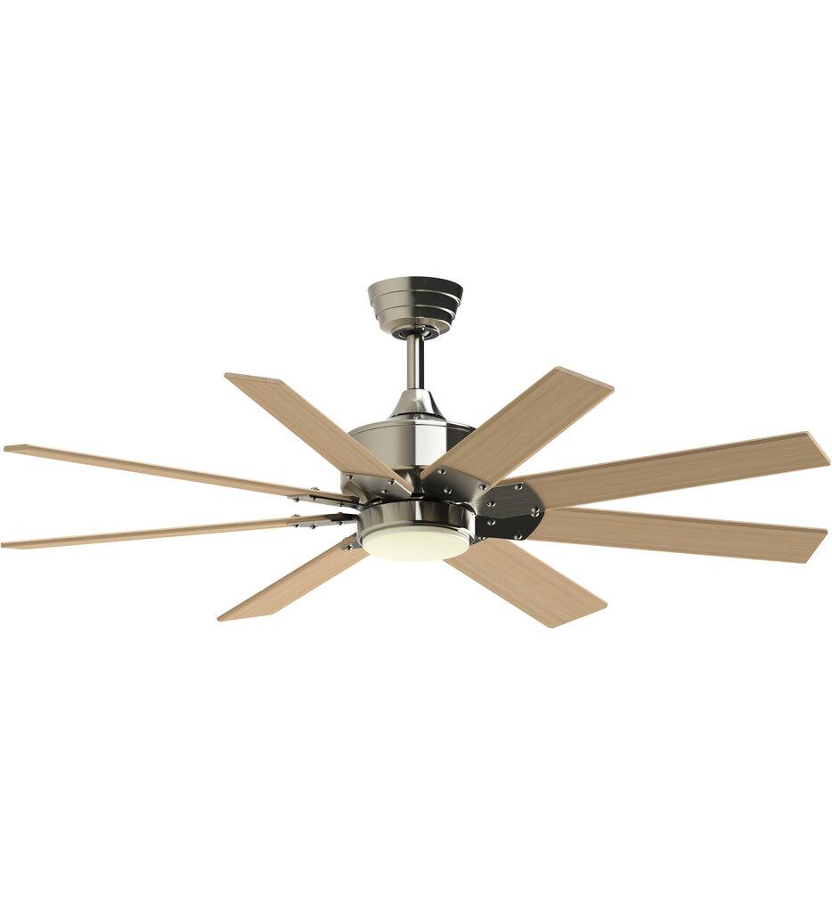 """Levon Custom 52"""" Indoor/Outdoor Ceiling Fan"""