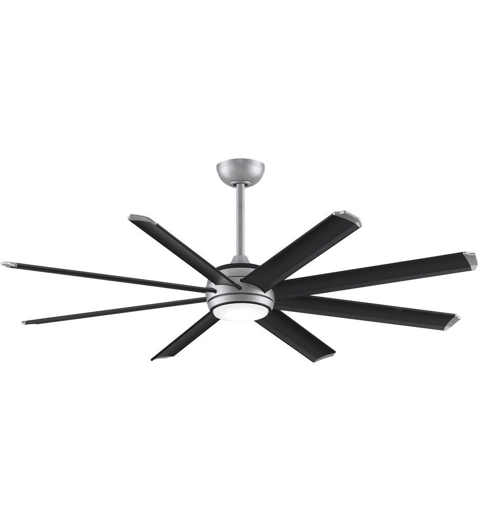"Stellar Custom 64"" Indoor/Outdoor Ceiling Fan"