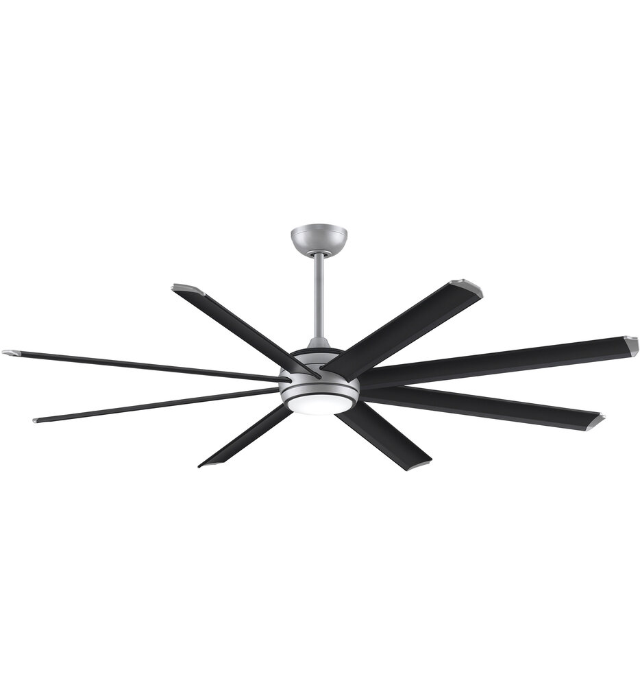 "Stellar Custom 72"" Indoor/Outdoor Ceiling Fan"