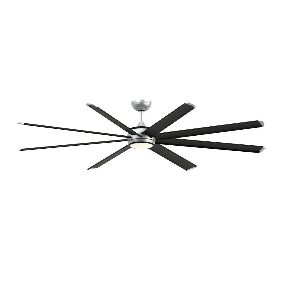 "Stellar Custom 84"" Indoor/Outdoor Ceiling Fan"