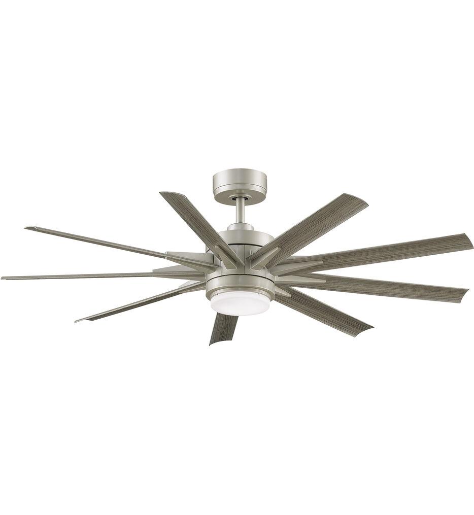"""Odyn Custom 56"""" Indoor/Outdoor Ceiling Fan"""