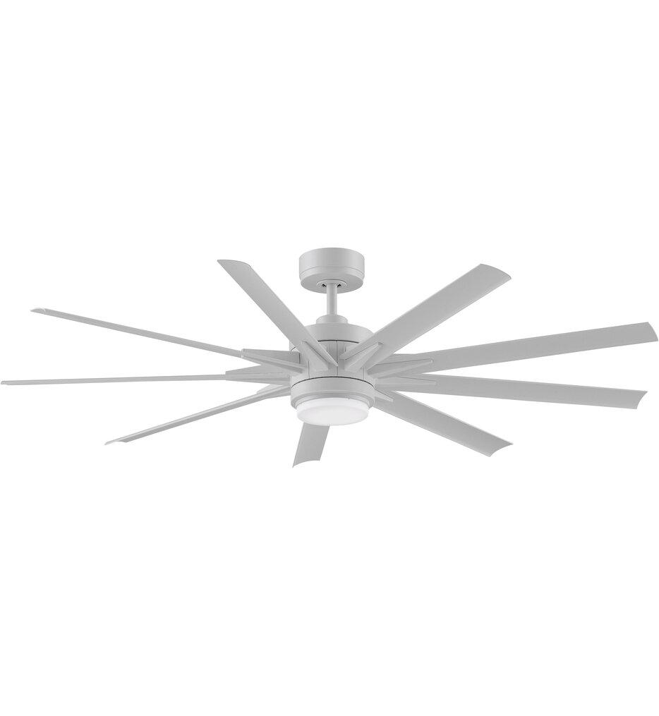 """Odyn Custom 64"""" Indoor/Outdoor Ceiling Fan"""
