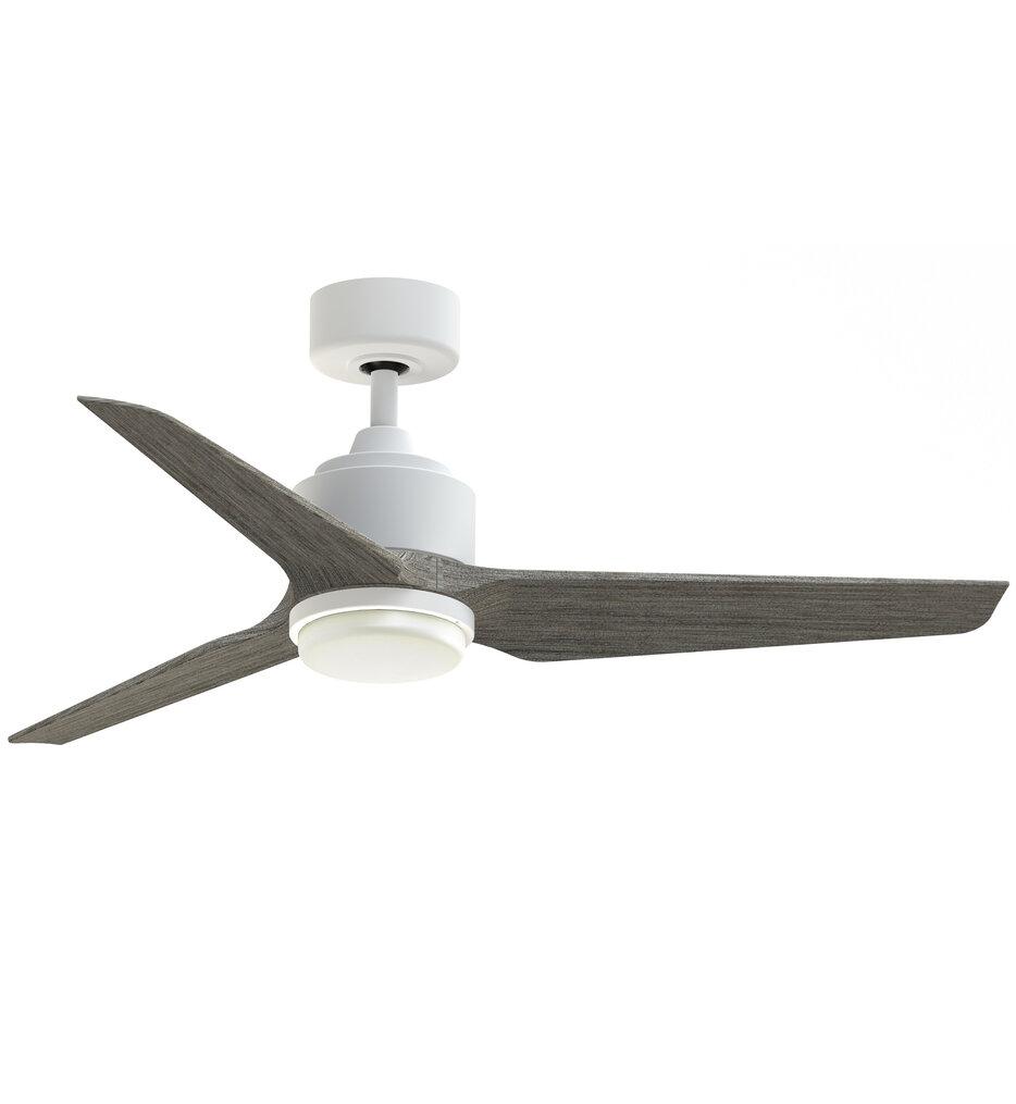 """TriAire Custom 48"""" Indoor/Outdoor Ceiling Fan"""