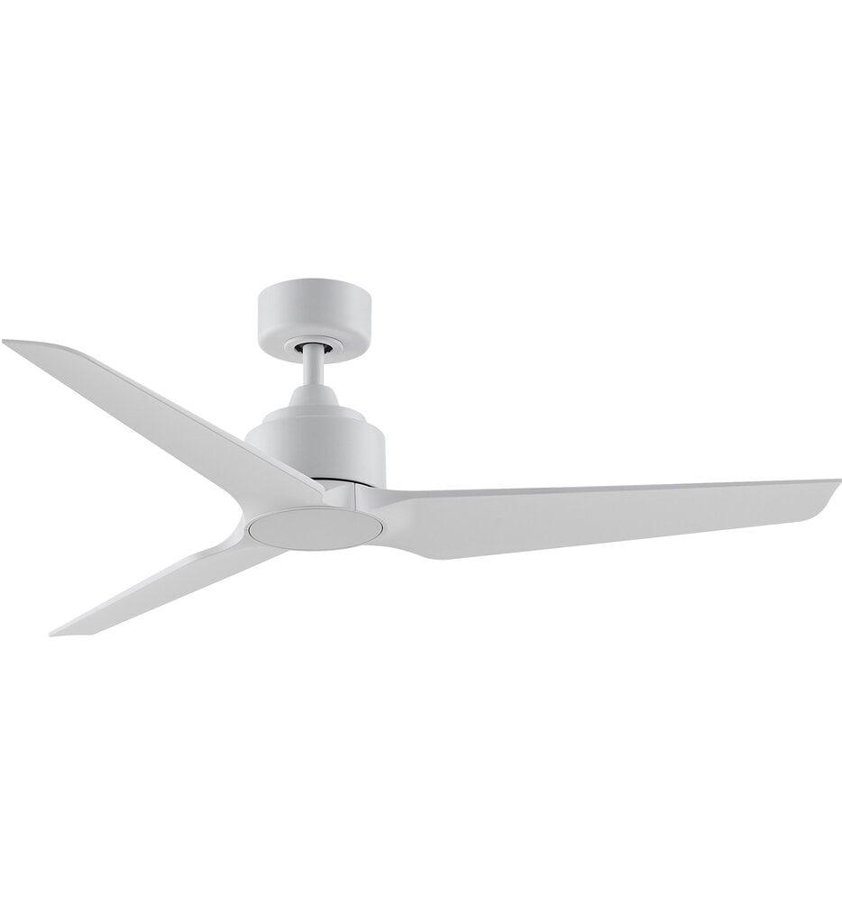 """TriAire Custom 52"""" Indoor/Outdoor Ceiling Fan"""
