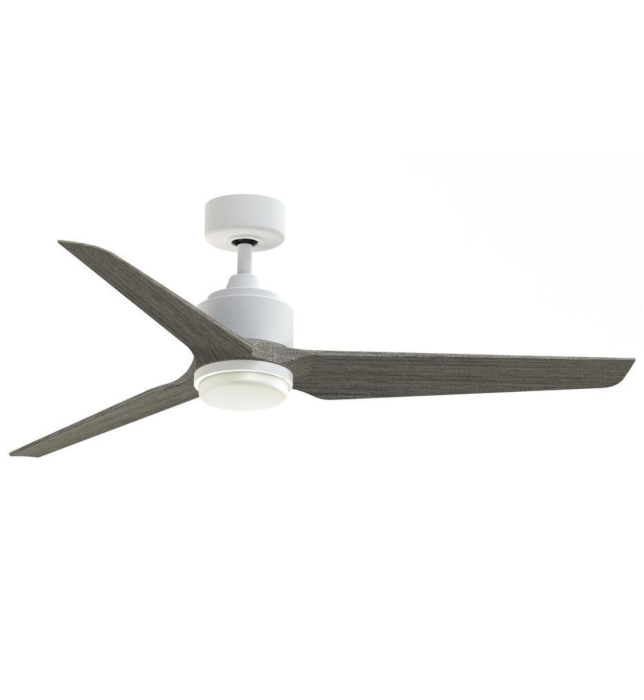 """TriAire Custom 56"""" Indoor/Outdoor Ceiling Fan"""