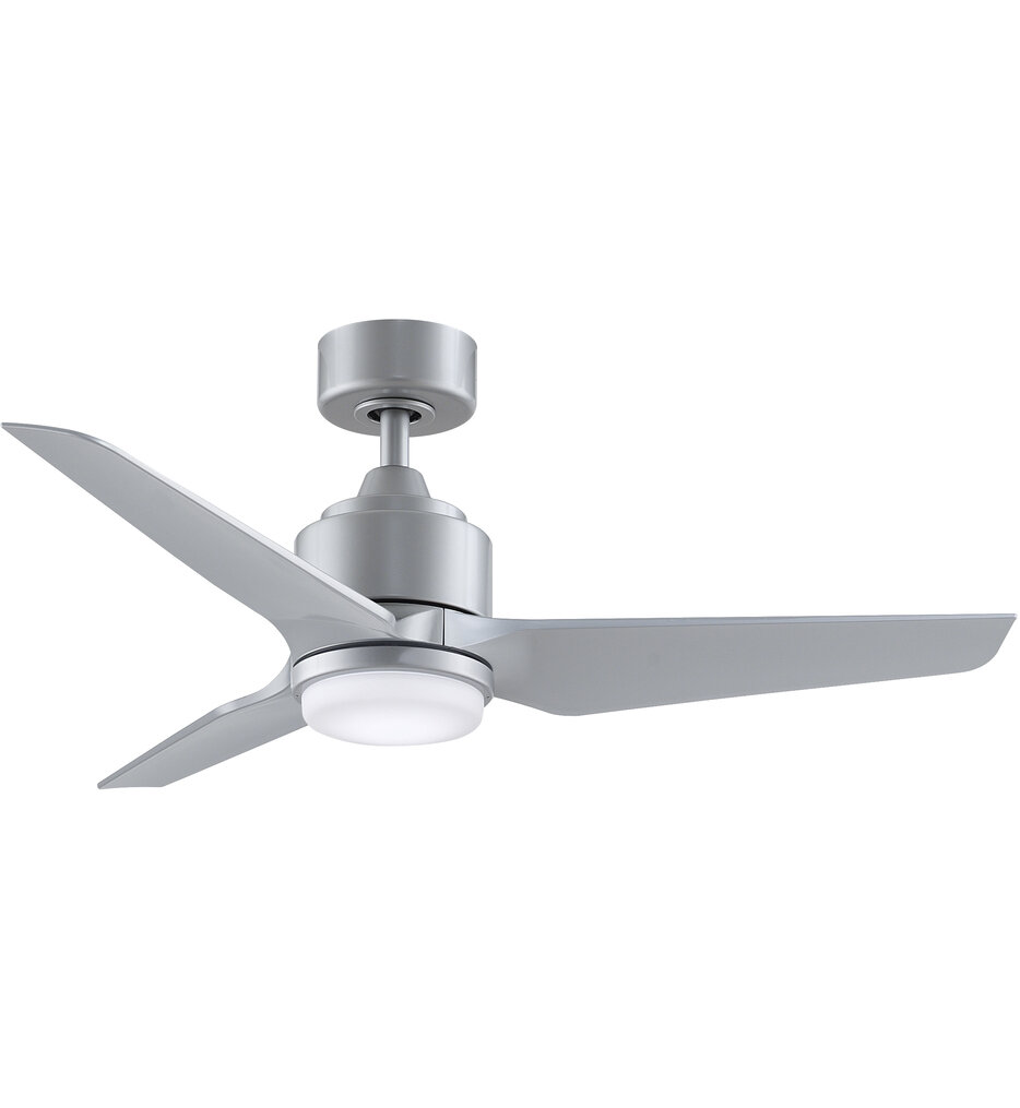 """TriAire Custom 44"""" Indoor/Outdoor Ceiling Fan"""