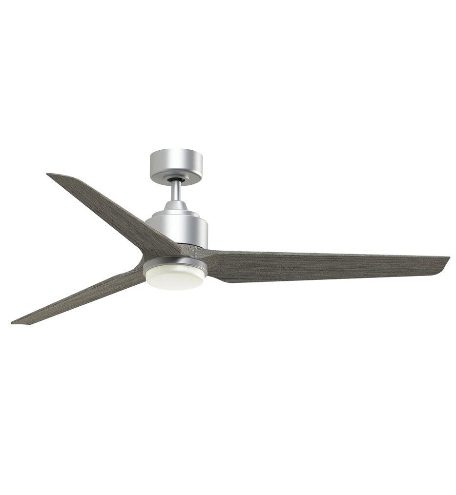 """TriAire Custom 60"""" Indoor/Outdoor Ceiling Fan"""