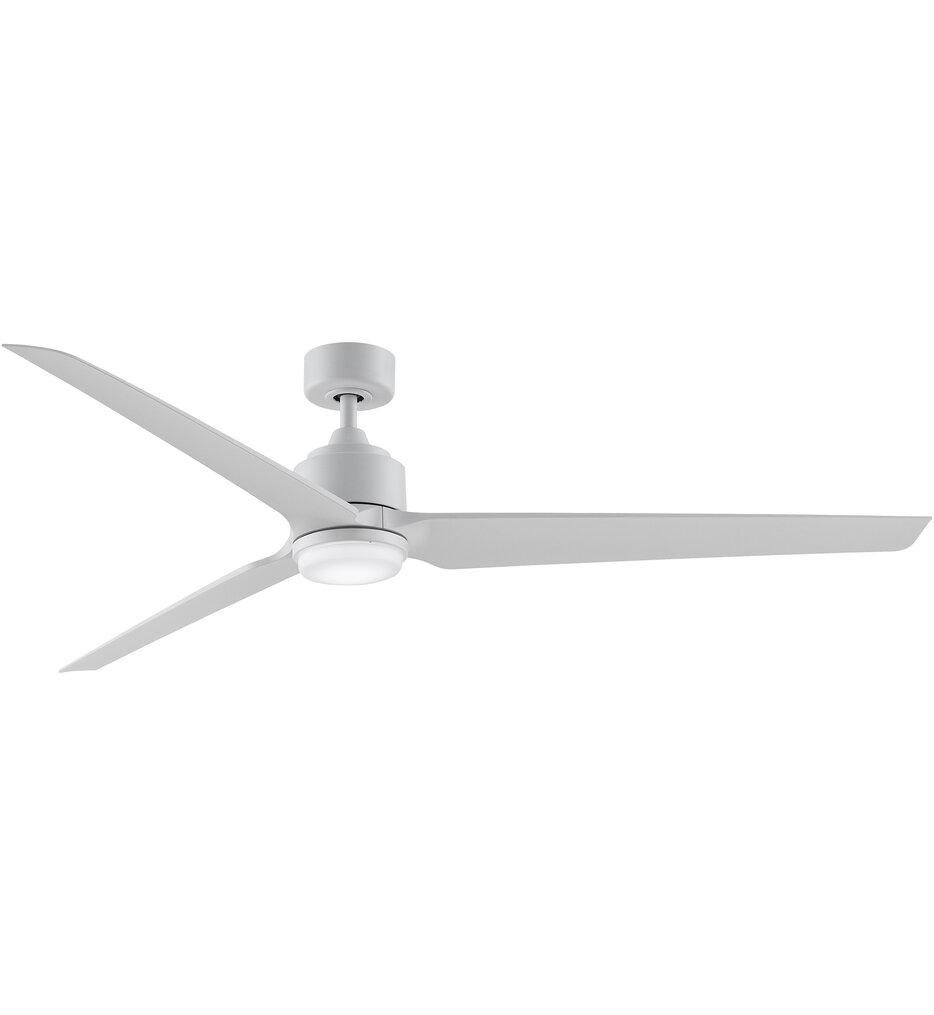 """TriAire Custom 72"""" Indoor/Outdoor Ceiling Fan"""
