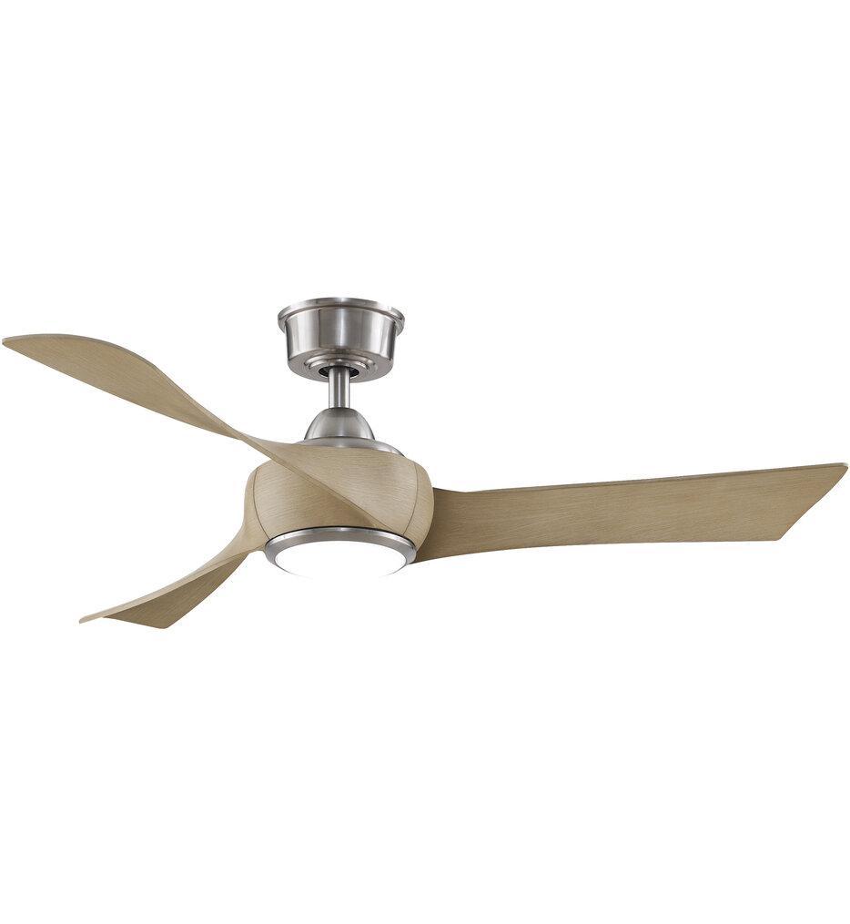 """Wrap Custom 48"""" Indoor/Outdoor Ceiling Fan"""