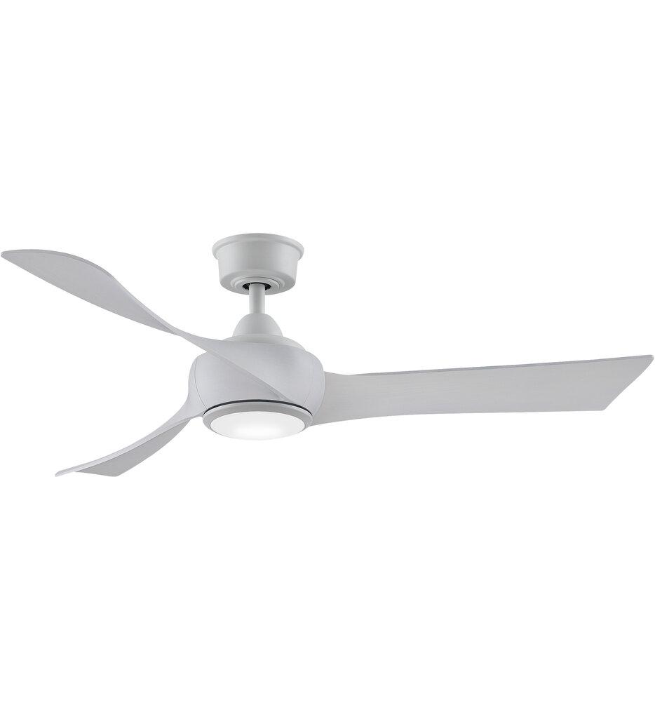"""Wrap Custom 52"""" Indoor/Outdoor Ceiling Fan"""
