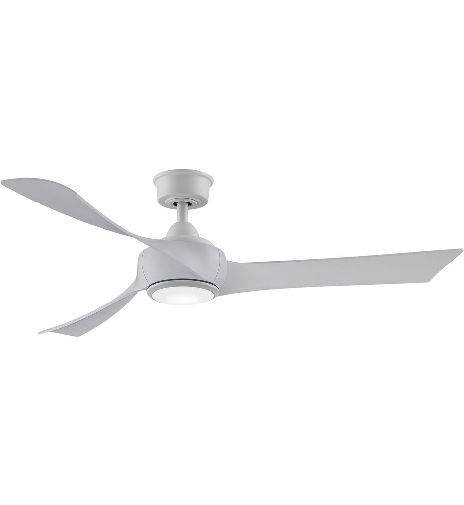 """Wrap Custom 56"""" Indoor/Outdoor Ceiling Fan"""