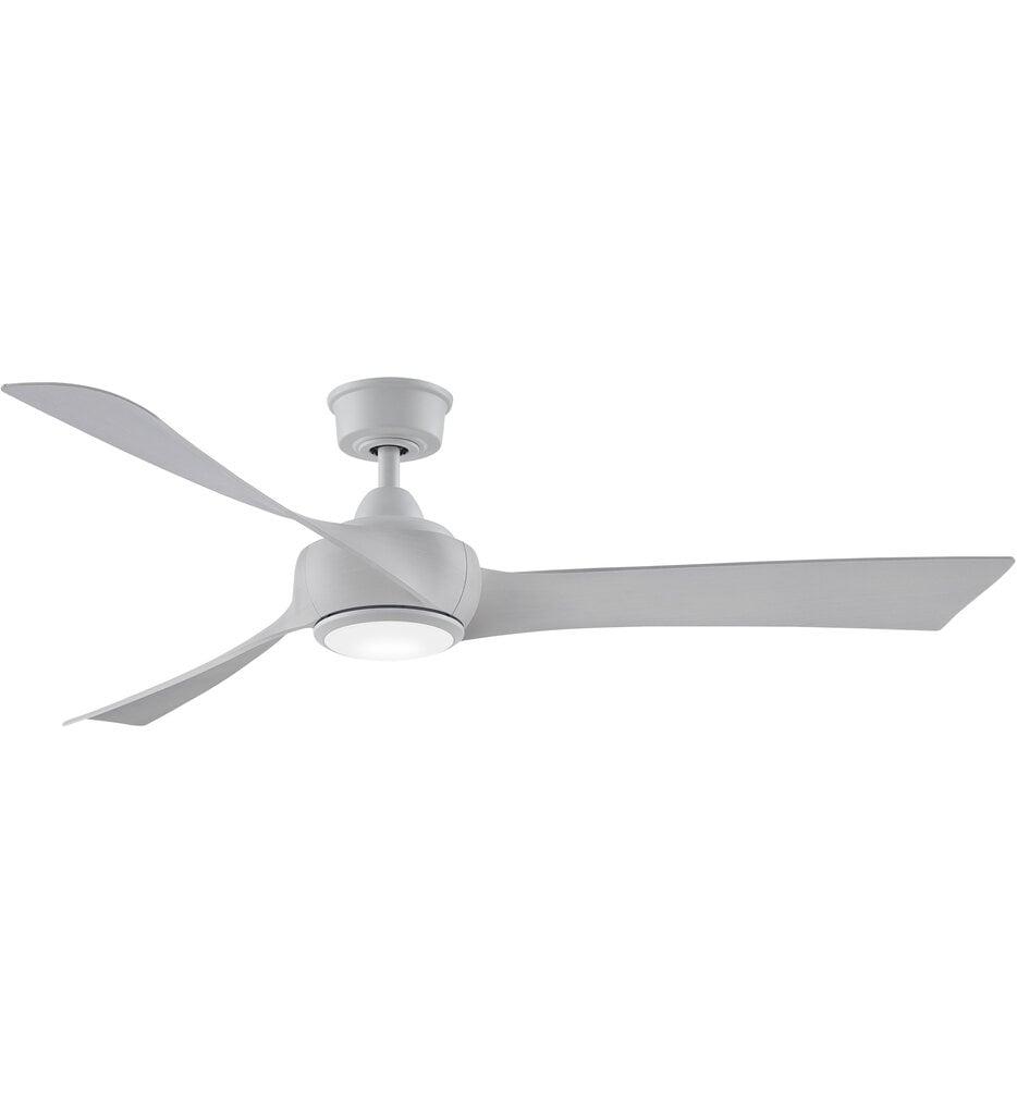 """Wrap Custom 60"""" Indoor/Outdoor Ceiling Fan"""