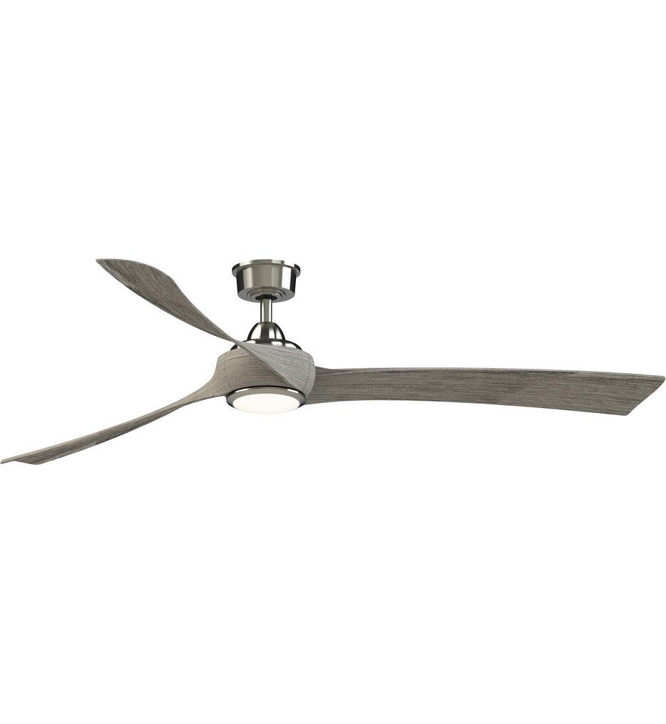 """Wrap Custom 72"""" Indoor/Outdoor Ceiling Fan"""